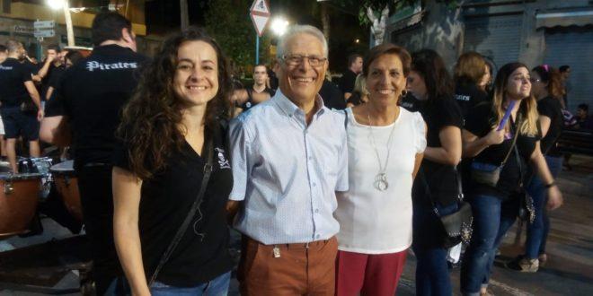 Mutxamel rinde un homenaje al compositor contestano José Francisco Molina