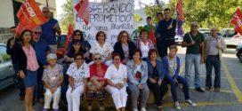 Guanyar reclama soluciones para los trabajadores del Preventorio