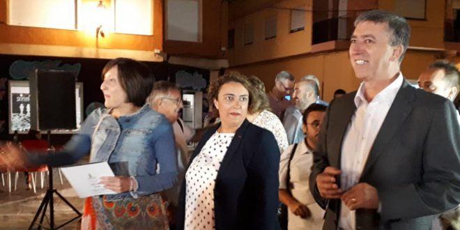 Muro celebró con éxito la XIV edición de su Feria Gastronómica