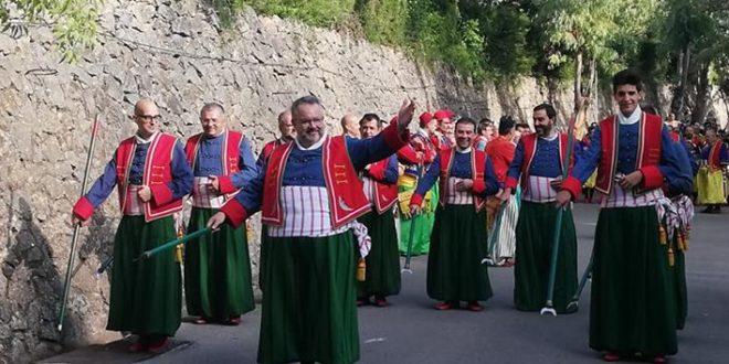 La Festa más solidaria se hace presente en Fontilles