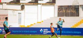 El Alcoyano ya espera al Atlético Levante en El Collao