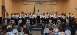 La Unión Musical Contestana y la Paloma abren la programación cultural de la Fira