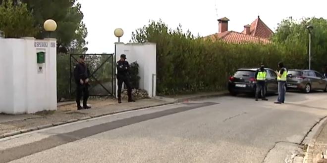 Una operación contra el yihadismo se salda con un detenido en Cocentaina