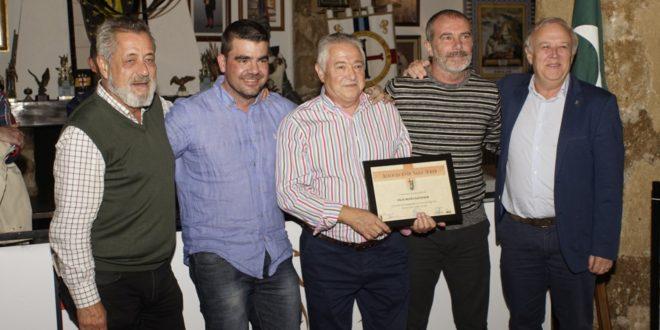 La Filà Muntanyesos vence en el Campeonato de Cotos del Mig Any 2018