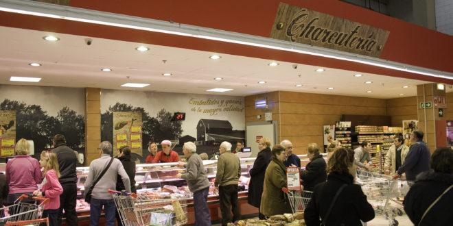 La OCU avala los precios económicos de Vidal Tiendas Supermercados