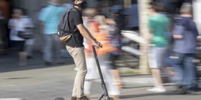 Alcoy regulará el uso de los nuevos medios de transporte