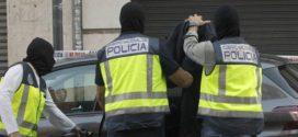 Prisión para el yihadista detenido en Cocentaina