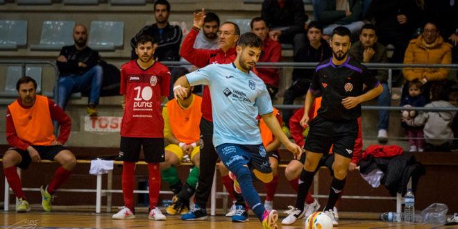 El Ye Faky FS golea al Unión Alcoyana FS en un interesante derbi comarcal