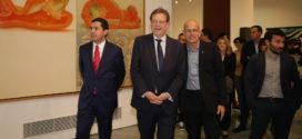 Alcoy se abre camino para ser referente de la cultura valenciana