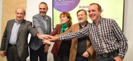 La robótica será protagonista de Focus Pyme y Emprendimiento 2018
