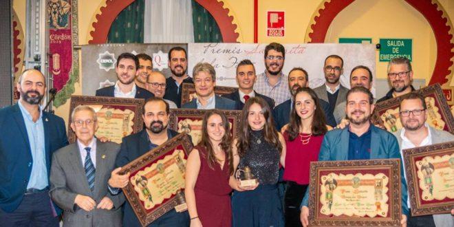 Los Samaritas entregan sus anuales Premios Festeros