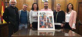 El Cartel de Hazael Rico anunciará la Cabalgata de Alcoy del 2019