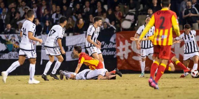 El Castellón derrota al Alcoyano con un resultado final de 3-0