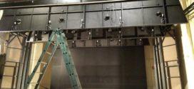 El Centro Cultural Polivalente de Muro estrena nueva caja acústica