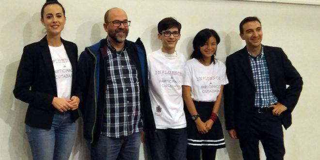 Éxito del Primer Concurso de Influencer de Participación Ciudadana