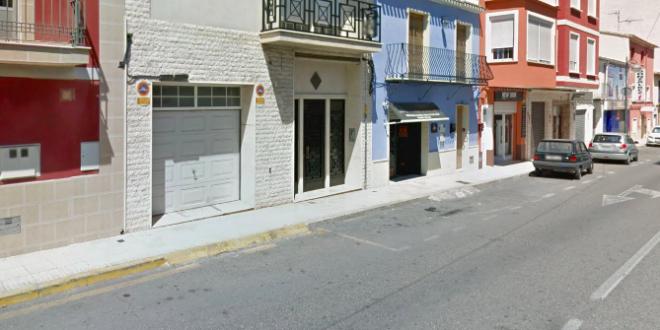 Muro mejora la parte central de la Avinguda de Valencia