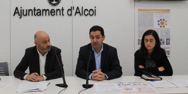 Alcoy creará 18 viviendas sociales a través del nuevo plan ARRU