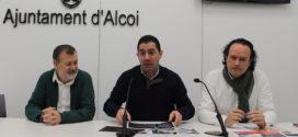 Alcoy inicia un Plan de Dinamización para definir los futuros usos de Rodes