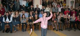La Fiesta de Alcoy tiene nuevos Sargentos Infantiles
