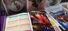 Una revista alemana se hace eco de la Navidad Alcoyana