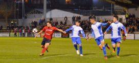 Alcoyano y Olot se reparten los puntos tras cosechar un empate a 1