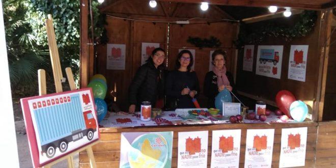 Cáritas lanza una nueva campaña para hacer frente a las necesidades del invierno