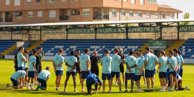 El Alcoyano busca la victoria frente al Sabadell