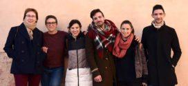 Saúl Santonja asume la presidencia de Teló Teatre en Cocentaina