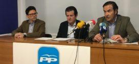 El PP lamenta que el Consell olvide a Alcoy en los Presupuestos Autonómicos