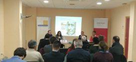 Beniarrés acogió un debate regional sobre el reto demográfico