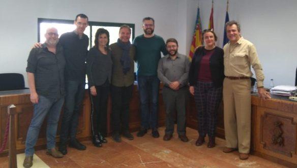Javier Pérez Garrido gana el XIII Premio de Composición Vila de Muro