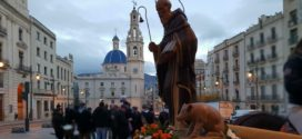 Suspendida la romería de Sant Antoni por las previsiones de temporal