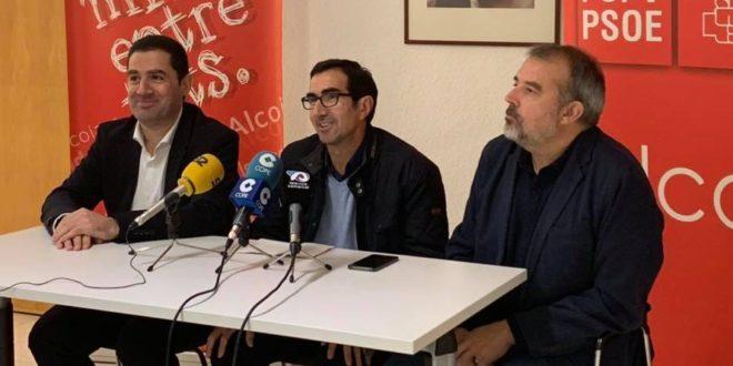 El PSOE incorpora a Jordi Silvestre en la candidatura para las municipales
