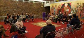 Gran acogida del I Encuentro Arciprestal celebrado en Alcoy