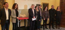 Cocentaina expone el Acta Notarial original del milagro de la Mare de Déu