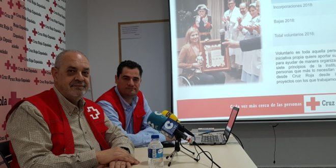 Cruz Roja atendió a 773 mujeres con riesgo de sufrir violencia de género