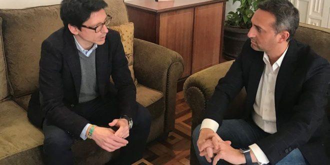 La Diputación alcanza los 9,7 millones de inversión en Alcoy