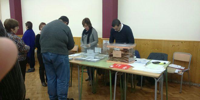Especial Informativo Elecciones Generales y Autonómicas 2019