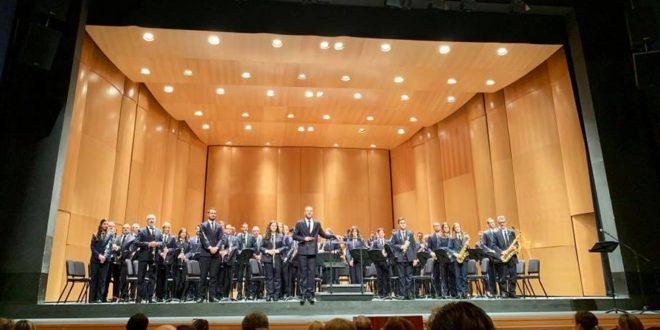 La Unión Musical ofrece su tradicional Concierto de Música Festera