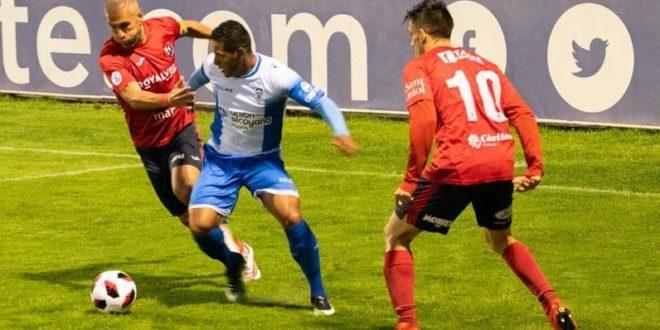 Alcoyano y Olot se reparten los puntos tras el choque el El Collao