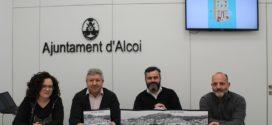 Alcoy también celebra el Día del Libro en el 23 de abril