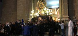 Cocentaina despide las Fiestas de la Mare de Déu antes de abrir el V Centenario del milagro