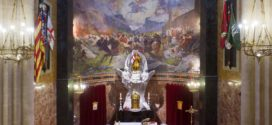 Un tour virtual para no perderse detalle de la iglesia de San Jorge