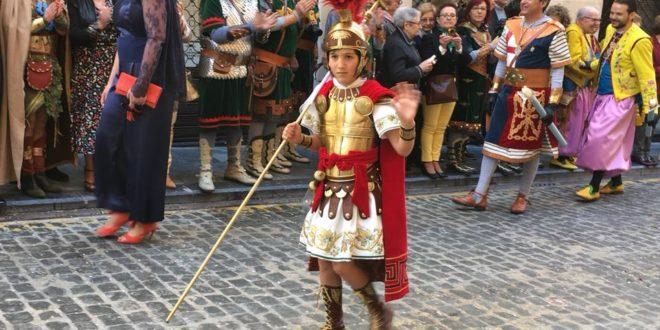 Ocho niños optan a ser el Sant Jordiet para el 2020