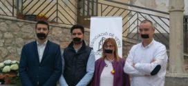 La Junta Electoral suspende el debate con los alcaldables organizado por la Asociación de Vecinos de Cocentaina