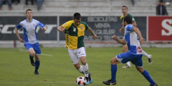 El Alcoyano remonta en El Collao con un 2-1 ante El Sabadell
