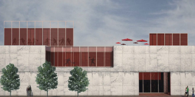 Compromís propone un Centro Deportivo para el Barrio de Santa Rosa