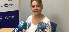 3ª Edad en Acción se presenta a las Municipales con María Calero como candidata a la alcaldía de Alcoy