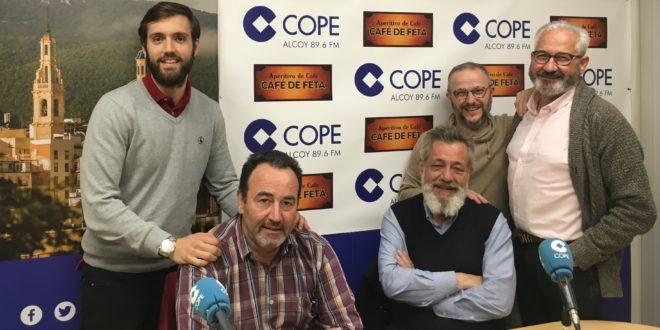 Juan Enrique Miralles, Capitán Cristiano «cojo el testigo de mi padre que ya hizo el cargo hace 28 años»
