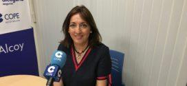 Ciudadanos tiene a Rosa García como candidata a la alcaldía de Alcoy